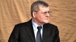 Юрий Чайка подписал соглашение осотрудничестве сМинюстом Сербии