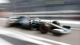 Шумахер приехал на«Формулу-1» вСочи