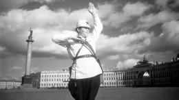 Памятник первому полицейскому установили вцентре Петербурга
