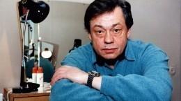 Вдова Караченцова рассказала оботношениях супруга сАллой Пугачевой