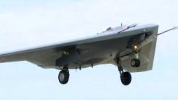 Западные пользователи оценили первый совместный полет «Охотника» иСу-57