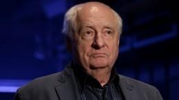 Рудольф Фурманов связал смерть Марка Захарова сднем рождения его друга Георгия Товстоногова