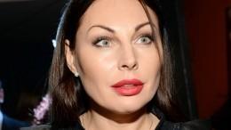Видео задержания звезды «Счастливы вместе» Натальи Бочкаревой скокаином