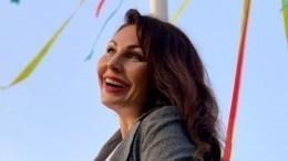 Актриса Бочкарева после видео скокаином заявила, что продолжение следует