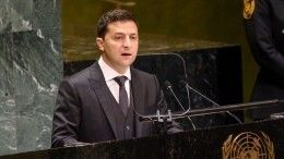 Зеленское разочарование: как президент Украины забугор ездил, дачелом бил