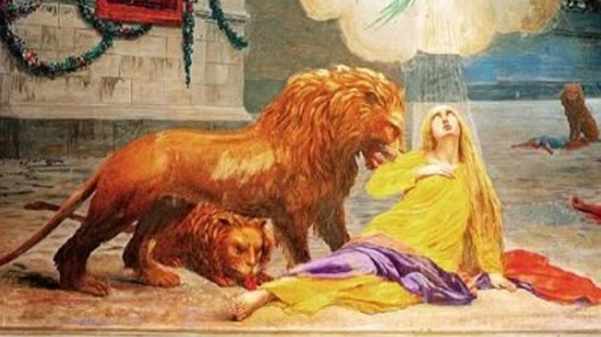 Великомученица Евфимия: Что можно инельзя делать 29сентября