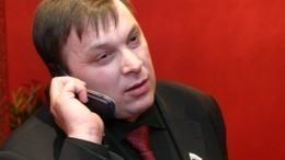 Андрей Разин рассказал об«огромной опасности», которая грозит Юрию Шатунову