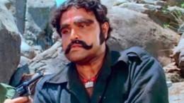 Умер звезда индийского кино Виджу Кхоте