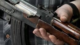 НаКубани сын чиновника устроил стрельбу изавтомата— видео