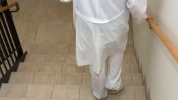 Вонкоцентре Блохина прокомментировали ситуацию смассовым увольнением врачей