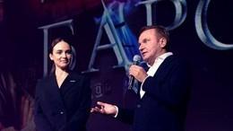 Напрезентации телесезона наПятом канале состоялся закрытый показ нового сериала