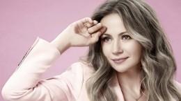 «Греческое чудо»: Актриса Мария Миронова стала мамой вовторой раз
