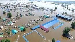 Иркутские власти решили премировать сами себя заучастие вликвидации последствий паводка