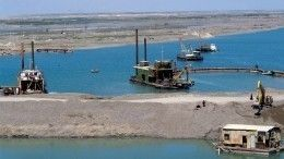 Первый мост через Евфрат навостоке Сирии построят к25октября