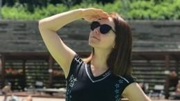Таня из«Универа» поздравила Сати Казанову сднем рождения фото 15-летней давности