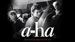 Легендарная группа A-ha выступит вПетербурге 20ноября