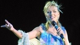 Лоза: Возвращение Ветлицкой вРоссию несулит шоу-бизнесу ничего хорошего