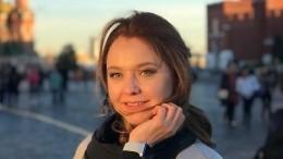 «Полет нормальный»: Рубцова поздравила себя с42-м днем рождения