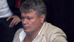 «Аплодисменты!»: Тактаров высказался обое Кокляева сЕмельяненко