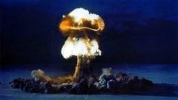 Что будет, если Пакистан нанесет ядерный удар поИндии? Ученые дали ответ