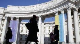 МИД Украины назвал сроки нового обмена заключенными сРФ