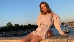 «Какие ушки!» Водянова вобразе эльфа растрогала пользователей сети— видео