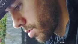 «Мои гены»: Энрике Иглесиас опубликовал трогательное фото ссыном