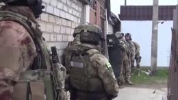 Теракты вэтом году были предотвращены вчетырех городах России