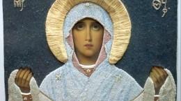 Покров Пресвятой Богородицы— что можно инельзя делать