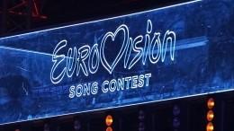 Песня нарусском языке впервые за15 лет может прозвучать на«Евровидении-2020»