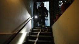 158 детей эвакуированы из-за задымления вдоме-интернате Якутии