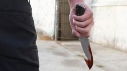 Мужчина отрезал приятелю голову ивыкинул еевреку вНабережных Челнах