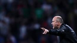 «2:0»— «Оренбург» отправил вотставку второго главного тренера соперников