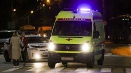 Три человека погибли вДТП сгрузовиками под Самарой