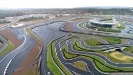 «Автомобильный курорт»: Лучшие спортсмены мира примут участие вгонке серии DTM наавтодроме «Игора Драйв» под Петербургом