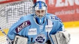 Датский хоккеист совершил каминг-аут вовремя эфира нателевидении