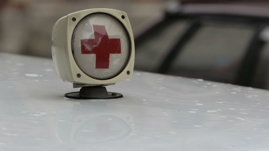 Граждане Китая пострадали ваварии смикроавтобусом вЯкутии
