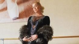 Волочкова вступилась зазадержанную снаркотиками актрису Бочкареву