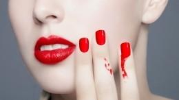 Стало известно осмертельной опасности лака для ногтей