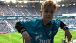 «Костяная нога»: Татьяна Буланова показала фото сына сгипсом наноге