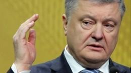 Настоящий электорат! Таксист отказался вести Порошенко после митинга