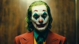 Активисты атакуют фильм «Джокер» собвинениями впропаганде насилия