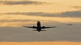 Нетрезвый пассажир устроил дебош нарейсе Екатеринбург— Благовещенск