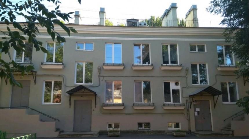 ВСанкт-Петербурге отдизентерии вдетском саду пострадали девять детей