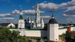 РПЦ приняла всвою юрисдикцию священников западно-европейского экзархата