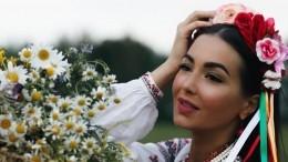 Видео: жительница Калуги стала второй вице-мисс «Миссис Европа-2019»