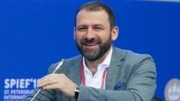 «Все подлежит пересборке»: Игорь Рыбаков обидеях удачного бизнеса