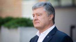 «Чертова дюжина» уголовных дел против Порошенко может вырасти из-за Саакашвили