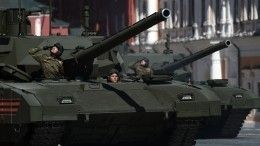Броня крепка: вСША назвали пять лучших советских ироссийских танков
