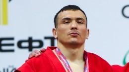 Боец ММА изУзбекистана скончался после поединка натурнире вЧечне